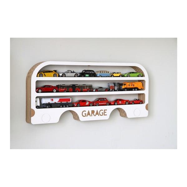Półka Unlimited Design For Children Garaż