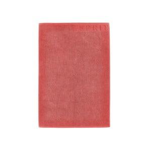 Dywanik łazienkowy Esprit Solid 60x90 cm, jasnoczerwony