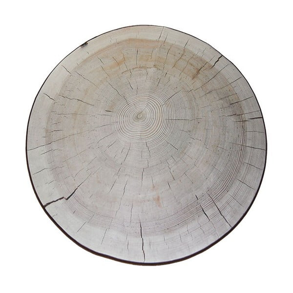 Dywan Birch Tree Ring, 138 cm