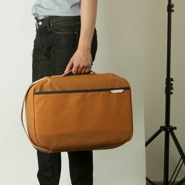 Plecak/torba R Bag 110 Kodra, musztardowa