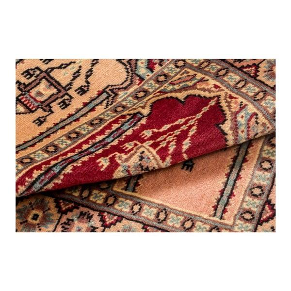 Ręcznie wiązany dywan Kashmir 109, 90x63 cm