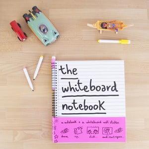 Notes zmywalny Whiteboard