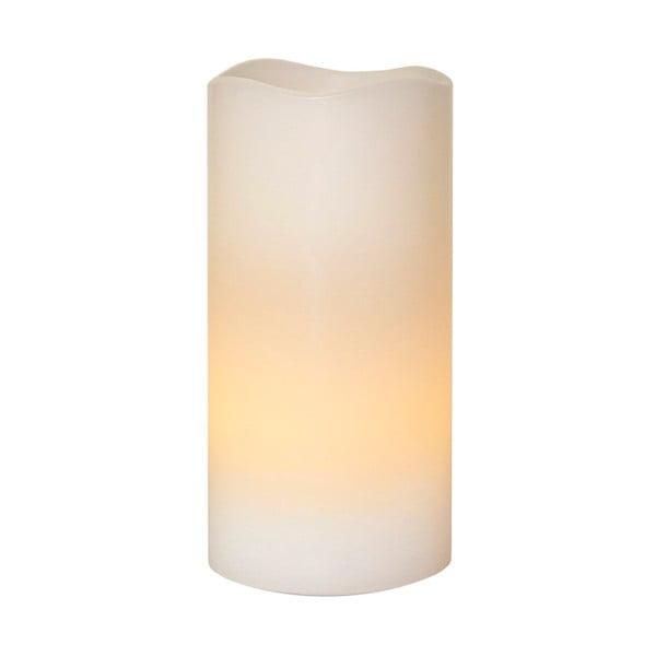 Świeczka woskowa LED Best Season, 15 cm