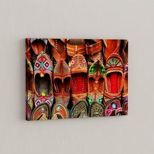 Obraz Pantofle, 50x70 cm