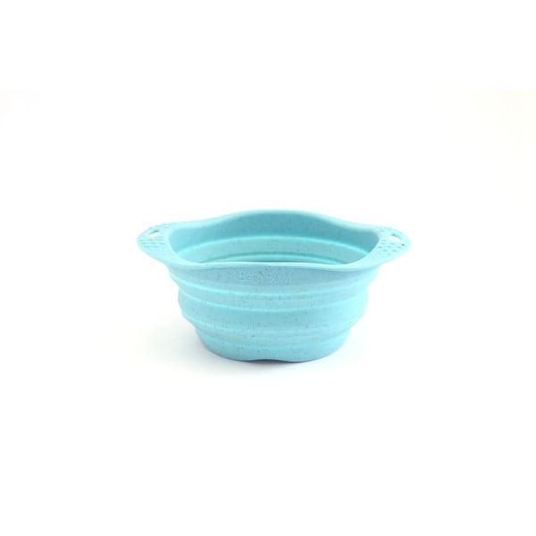Miska turystyczna Beco Travel Bowl 18.5 cm, niebieska