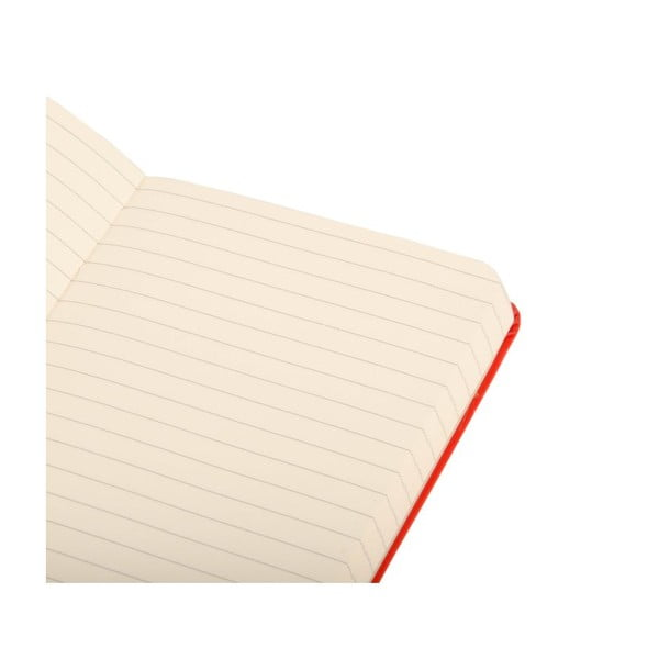 Notes Daily Life Red Small, w linie