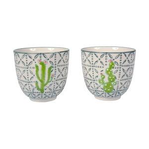 Zestaw 2 ceramicznych kubków Sema Arizona