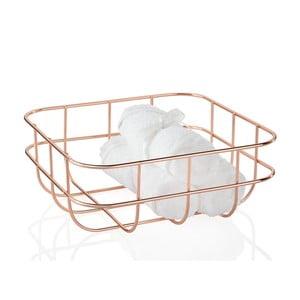 Koszyk łazienkowy Copperino