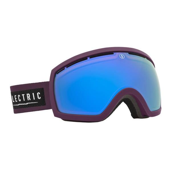Gogle narciarskie Electric EG2.5 Haze Bronze z powłoką przeciwmgielną