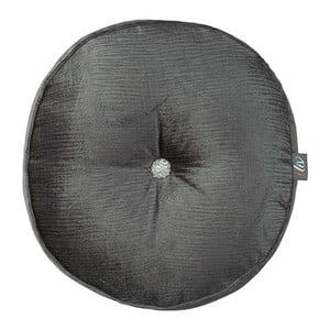 Poduszka Etch Granit, 33x33 cm