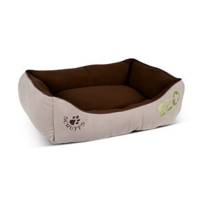 Legowisko dla psa Eco Bed 60x50 cm, naturalny