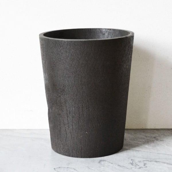 Palmowa doniczka Black Pot