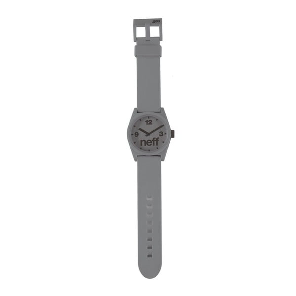 Neff zegarek Daily Watch Grey
