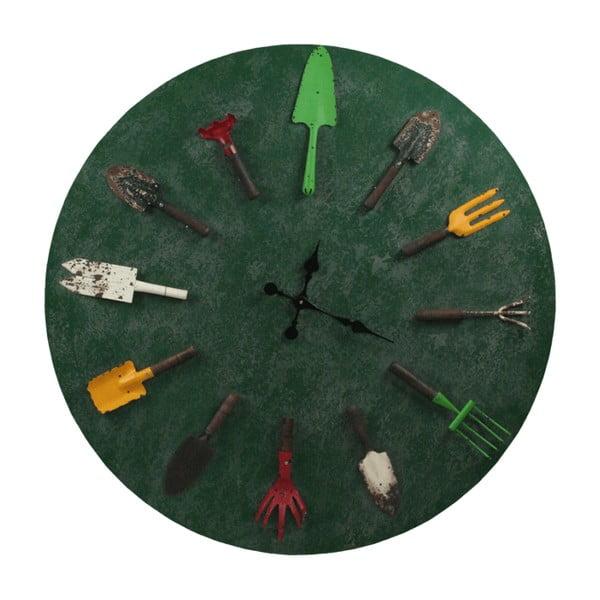 Zegar Garden Tools
