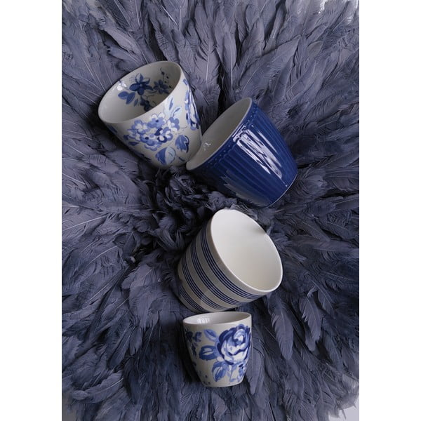 Kubek Amanda Dark Blue, 300 ml