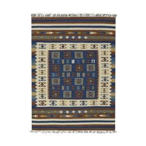 Ręcznie tkany dywan  Kilim Classic 19121 Mix, 75x125 cm
