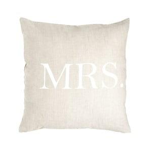 Poduszka Mrs., 45x45 cm
