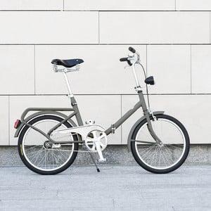 Vintage składak Dude Bike Top, szary