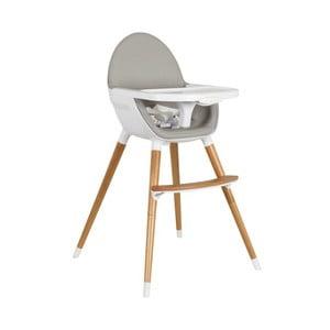 Diecięce krzesełko do karmienia Tanuki NUUK Basic