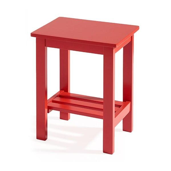 Stolik kawowy Kaos Red
