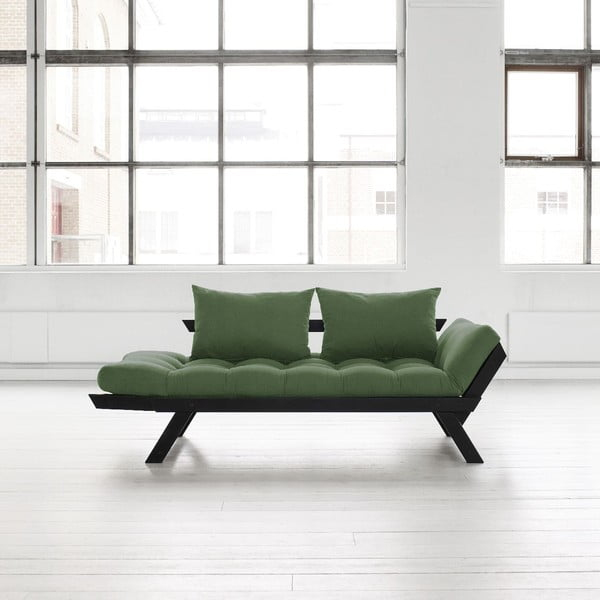 Sofa Karup Bebop Black/Botella