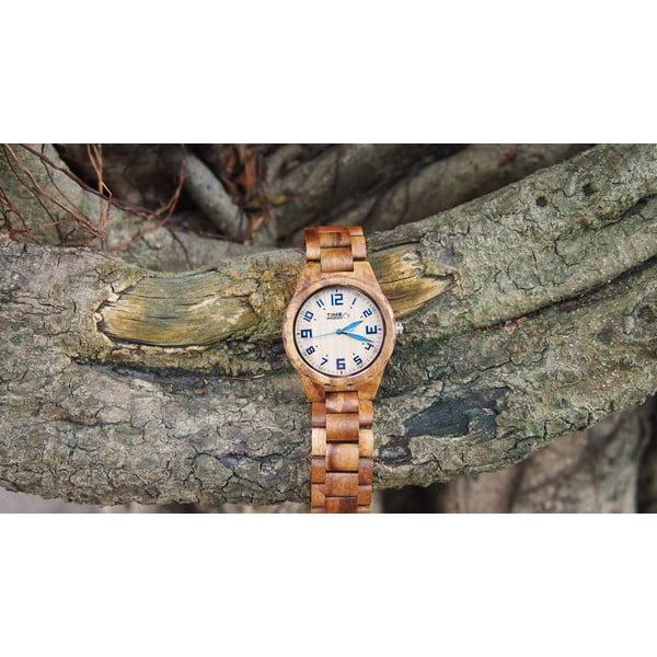 Zegarek drewniany TIMEWOOD Tuerco