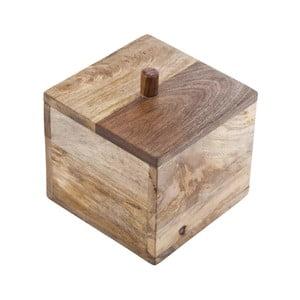 Drewniane pudełko NORR11 Casket Box-it