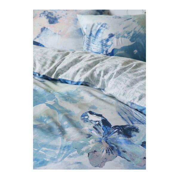 Pościel Essenza Romy Blue, 140x220 cm