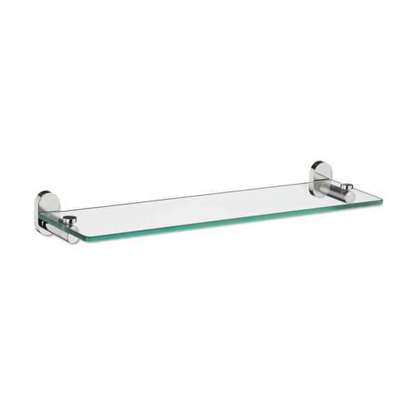 Szklana półka ścienna Lucido