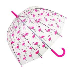 Parasol dziecięcy Birdcage Flamingo