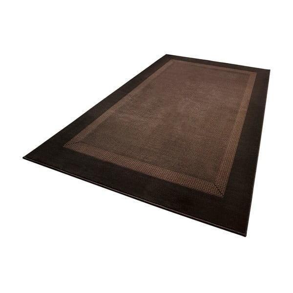 Dywan Basic, 120x170 cm, brązowy
