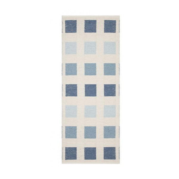 Wytrzymały dywan Cubo V3, 60x190 cm