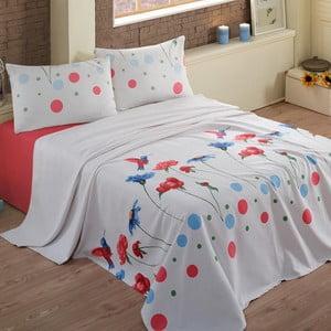 Narzuta na łóżko Spring, 200x230 cm