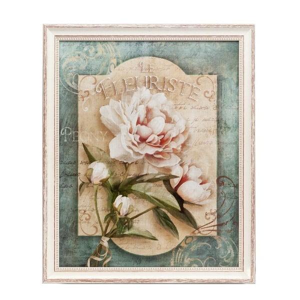 Obraz Le Fleuriste