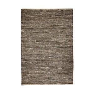 Dywan z konopi Coastal Natural/Brown, 160x230 cm