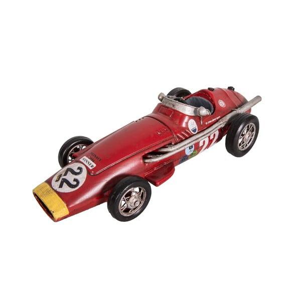 Dekoracja auto wyścigowe Racing Car