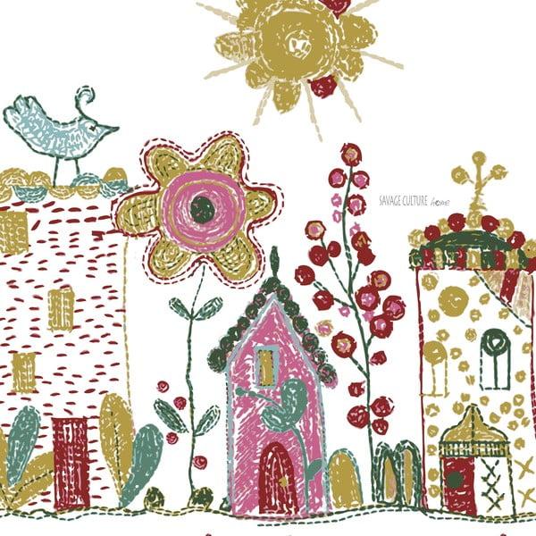 Pościel Embroidery, 240x220 cm