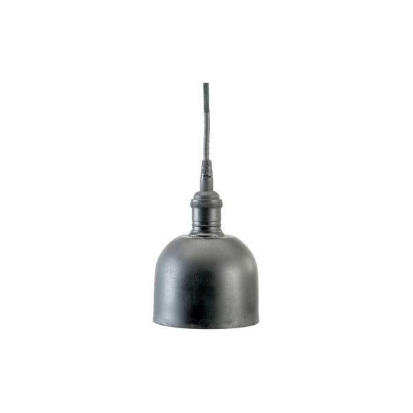 Żyrandol Nordal 12 cm, czarny