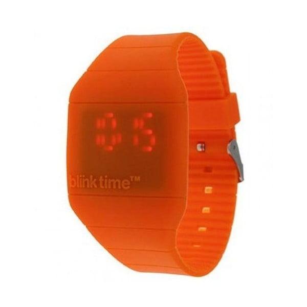 Zegarek Blink Time!, pomarańczowy