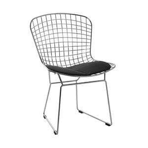 Krzesło Bertoia Chrome