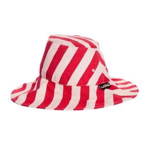 Kapelusz Hat Lona, czerwony