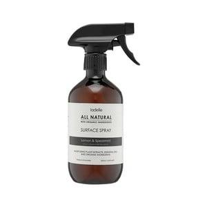 Naturalny sprej do czyszczenia powierzchni kuchennych o zapachu mięty i cytryny Ladelle