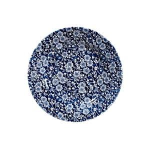 Talerz Victorian Calico Mint, 20 cm