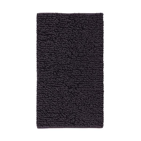 Dywanik łazienkowy Talin 60x100 cm, ciemnoszary