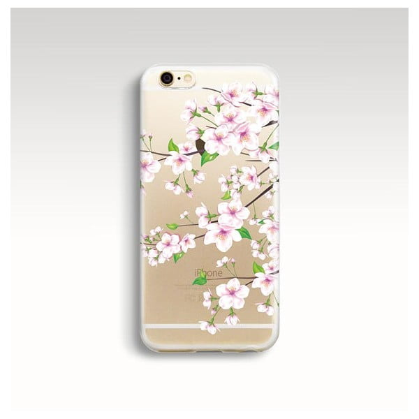 Etui na telefon Cherry Blossom na iPhone 6/6S