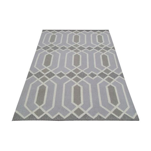 Dywan Wool 663, 153x244 cm