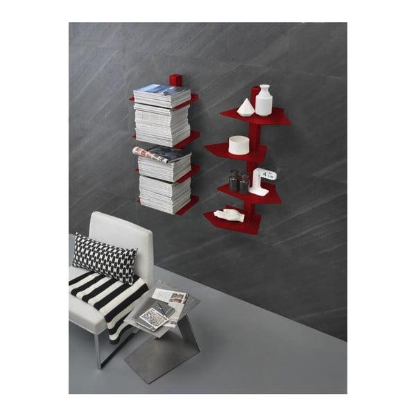Półka Mini Talia Duck Red