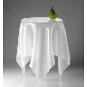 Stolik Essey Grand Illusion White