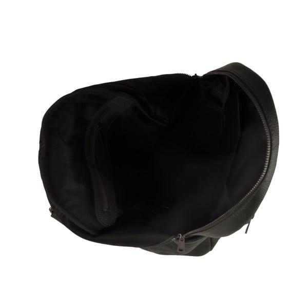 Plecak Emilio Masi Zamar, czarny
