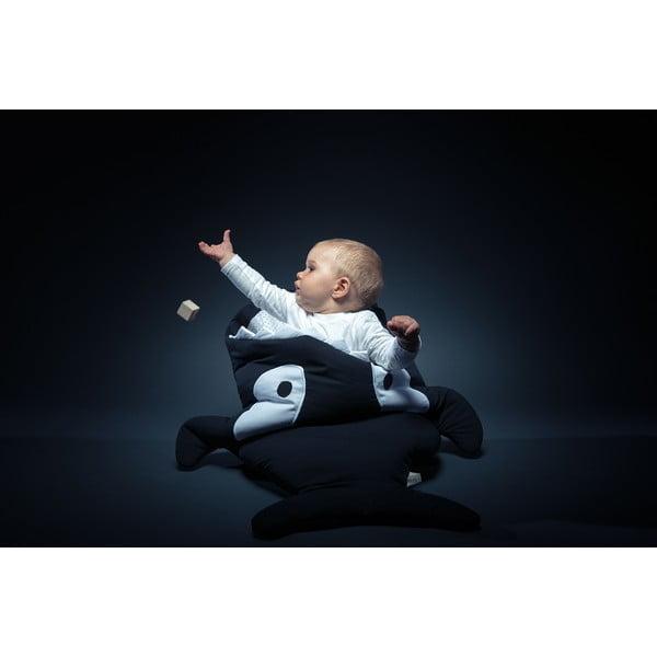 Śpiworek dla dziecka (również na lato) Navy Blue Line